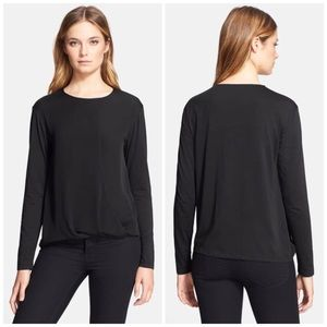 Theory Drate Blouse